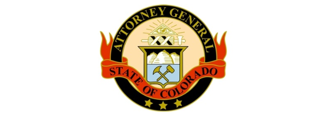 Colorado Department of Law (TV)