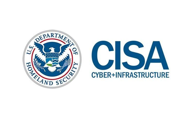 Homeland Security CISA